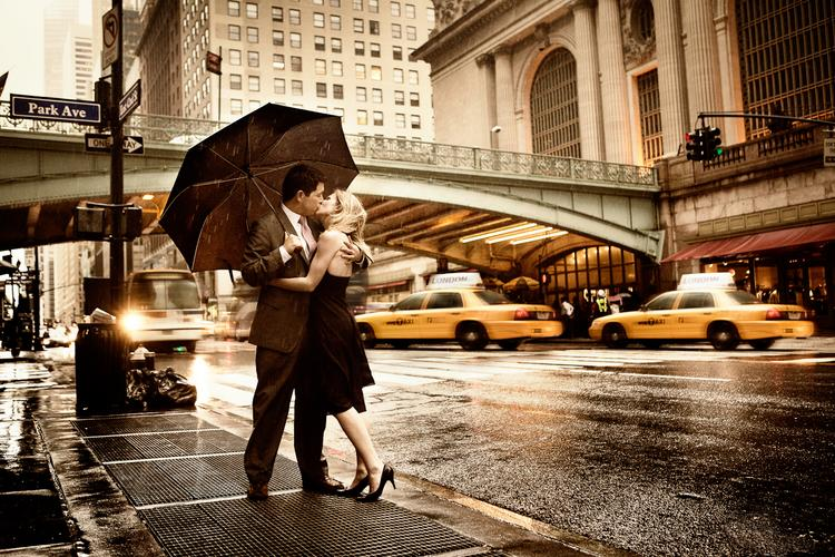 Top Romantic Things to Do in New York