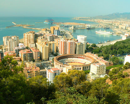Five Romantic Places In the Spain - Vacation Destinations